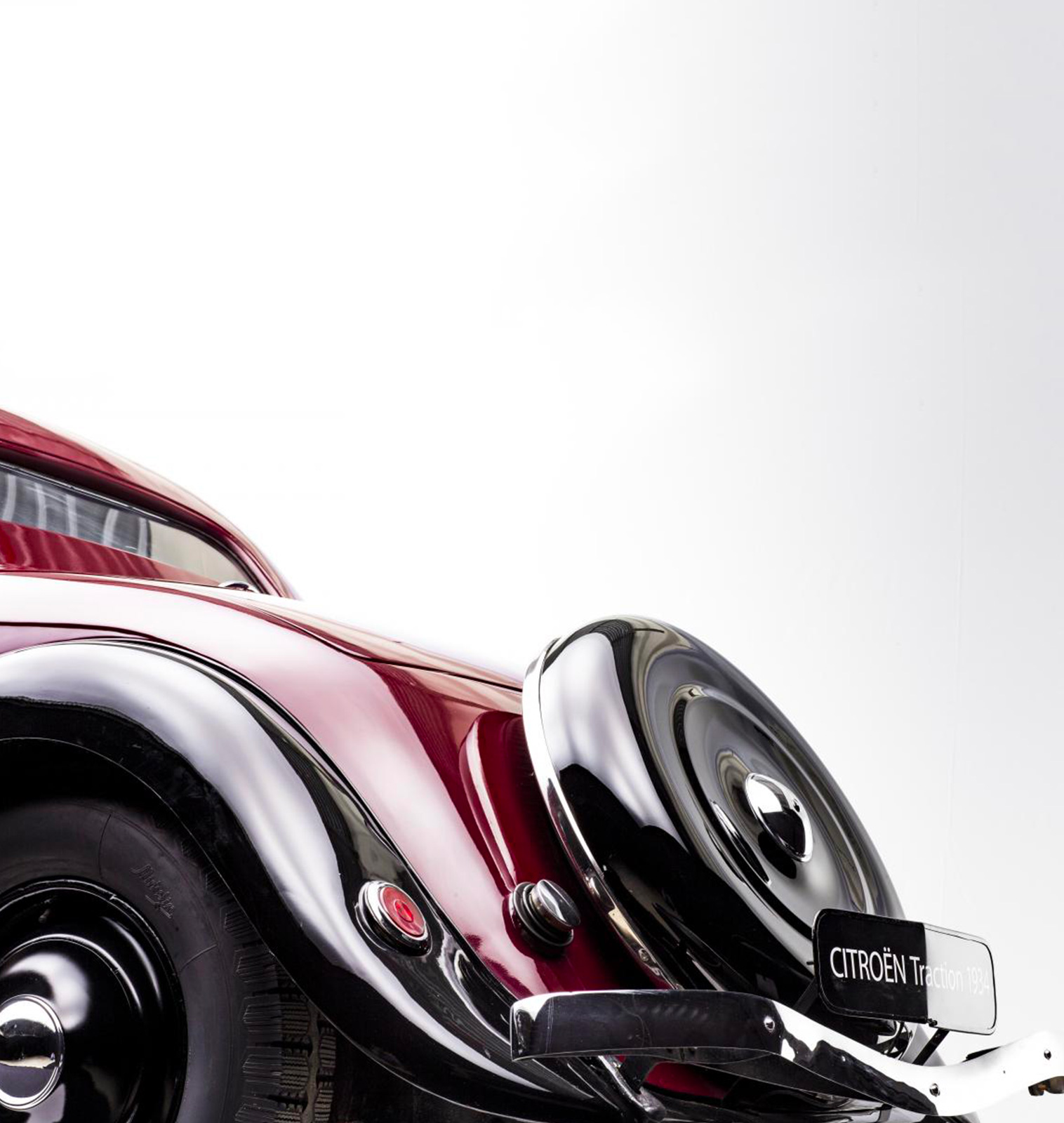 Citroën™ Origins
